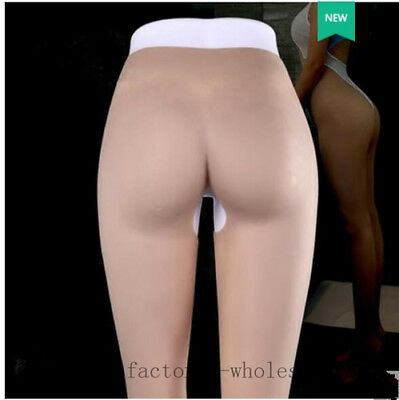 latest full silicone pads buttocks and hips enhancer body shaper pants underwear