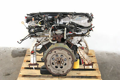 Nissan 300zx Engine Motor Long Block Assembly Oem 307k 90 91 92 1990 1991 1992