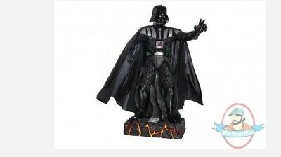 Star Wars Life Size Darth Vader Statue Collector