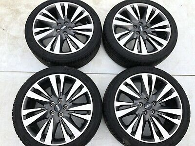"""19"""" 19 Inch Lincoln Mkz 2017 2018 Factory Original Wheel And Tires 10129"""