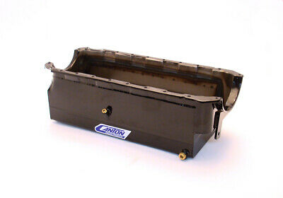 Canton Racing Products 18-310 Marine Oil Pan For Big Block Chevy Mk Iv