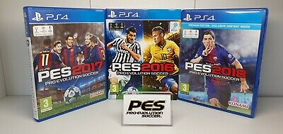 Pro Evolution Soccer Pes Display Logo Coverwith Support Stand Fridge Magnet
