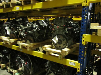 2007 Chevrolet Trailblazer 4.2l Engine Motor Assembly 120k Miles Oem
