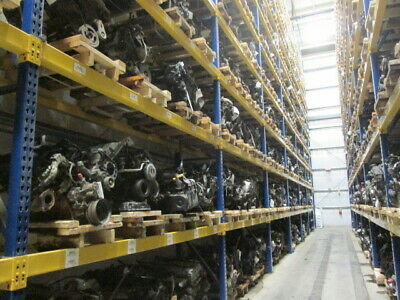 2011-2013 Town & Country Journey Caravan 3.6l Engine Motor Assembly 137k Oem Lkq
