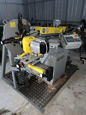 """Drossbzch   Chimney Liner Machine 3""""tp10"""" 88 Hours Like Just Came The Truck"""
