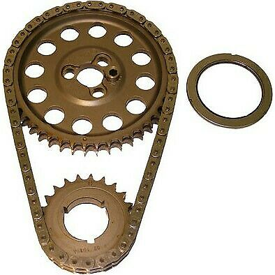 9-3146a Cloyes Timing Chain Kit New For Chevy Le Sabre Suburban Express Van