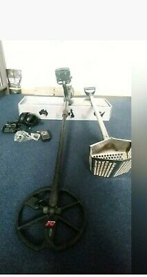 Minelab Ctx3030 Metal Detector , Very Good Condition Anamizng Machine ,