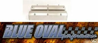 Canton Racing Ford Aluminum Valve Covers 302/351c/351w