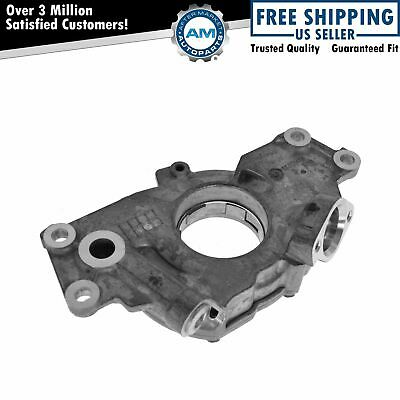 Gm Engine Oil Pump For Buick Cadillac Chevy Gmc Hummer Isuzu Pontiac Saab