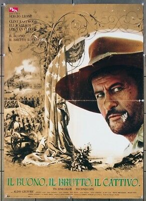 good, the bad and the ugly, the (1968) 26634