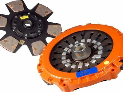Centerforce 01039020 Dfx Series Clutch Pressure Plate And Disc Include Throw Out