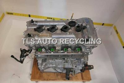 2015 Toyota Camry Engine Long Block Motor 2.5l 4-cylinder Oem