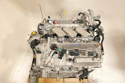 2006 Lexus Is250 Engine Long Block Motor 2.5l V6 Oem