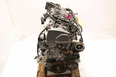 2009 Acura Tsx Engine Long Block Motor 2.4l 4-cyl Oem