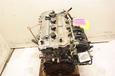 2016 Toyota Camry Engine Long Block Motor 2.5l 4-cyl Oem