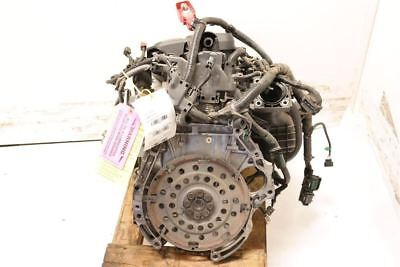 2013 Acura Ilx Engine Long Block Motor 2.0l 4-cyl Oem