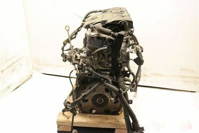 2015 Toyota Camry Engine Long Block Motor 2.5l 4-cyl Oem