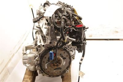 Engine Assembly Fits 2018 Jeep Renegade Oem