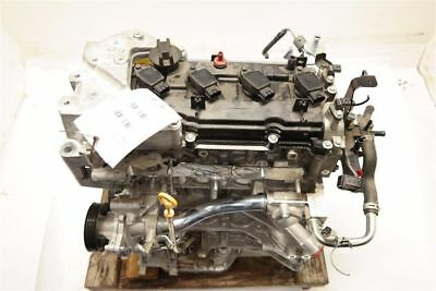2016 Nissan Altima Engine Long Block Motor 2.5l 4-cylinder Oem