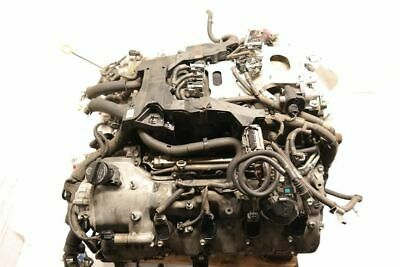Engine Assembly 4.6l Vin L 5th Digit 1urfse Fits 2007 2008 2009 Lexus Ls460 Oem