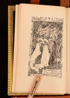 1896 H D Lowry Make Believe First Edition Charles Robinson Illustrated Riviere