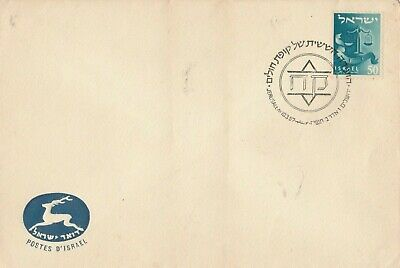 Israel,1957, Kupat Holim  Annual Convention, An Official Event Cancellation