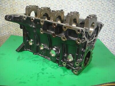 #5 Miatamecca Used Engine Block 1.8l 94-00 Bp1 Na8 Nb1 Miata Mx5 Bp0510300p
