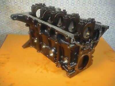 #7 Miatamecca Used Engine Block 1.8l 94-00 Bp1 Na8 Nb1 Miata Mx5 Bp0510300p