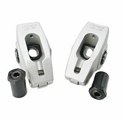 Crower Cams Aluminum Rocker Arms Ford 289-302-351w 351n 1.8 7/16