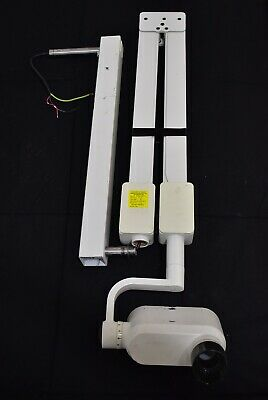 Gendex Gx-770 Dental Intraoral X-ray Intra Oral Unit Bitewing System-low Price