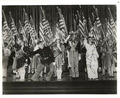 James Cagney - Collection With Rosemary Decamp, Joan Leslie, Yankee Doodle Dandy