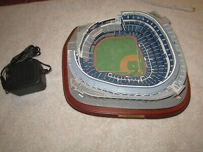 Danbury Mint Yankee Stadium 2009 Opening Day Limited Edition Numbered Please Rea