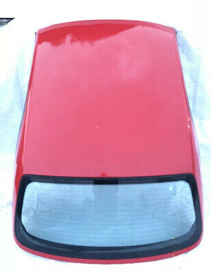 1996 Bmw 318ic Hellrot Convertible Hard Top Oem 325is M3 Red 318i E36 318it Z3