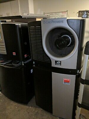 Barco Dp 100 Dlp Used Good Condition