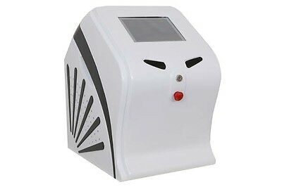 White With Black Color New Hair Removal (shr) Laser Beauty Machine Elight M200