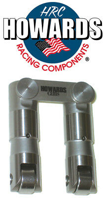 Howards Cams 91168 Ford Small Block Retro Fit  Hydraulic Roller Lifters 302 351w