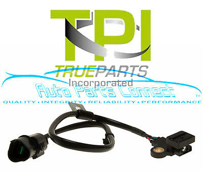Engine Crankshaft Position Sensor For Hyundai Xg300 Xg350 Kia Sedona Quality Tpi