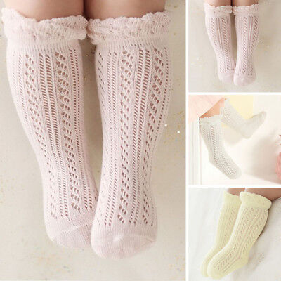 Разное High Knee Baby Infant Socks
