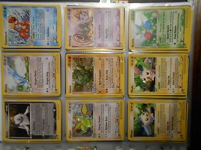 Ex Dragon /97 Ex Holo Rev Holo Rare Common Uncommon Trainers Set Pokemon Cards