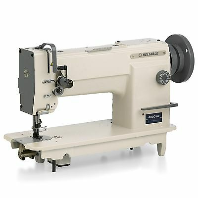 Reliable 4000sw Walking Foot Sewing Machine W/ Stand
