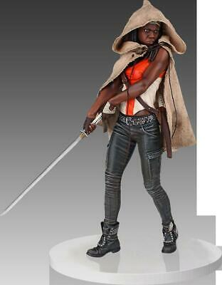 The Walking Dead - Michonne Statue - Gentle Giant Studios Free Shipping!