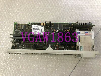 1pc Siemens 6fc5357-0bb22-0ae0 Used Fast Delivery #23