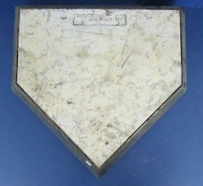 Yankee Stadium 2011 Game Used Home Plate Derek Jeter Hit #