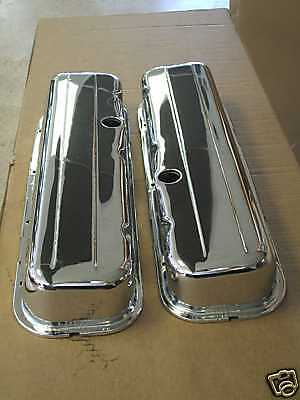 Chevy Tall Repro Big Block Value Covers 396-427-454
