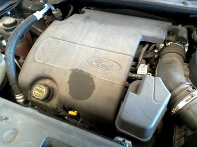 Engine 3.5l Vin 8 8th Digit Without Engine Oil Cooler Fits 15-16 Edge 1456155