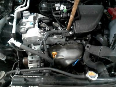 Engine Qr25de 2.5l A 4th Vin J 1st Digit Fits 09-15 Rogue 1093175