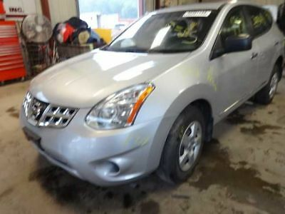 Engine Qr25de 2.5l A 4th Vin J 1st Digit Fits 09-15 Rogue 1029858