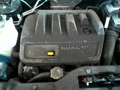Engine 2.4l Vin B 8th Digit Without Oil Cooler Fits 08-15 Compass 1192196