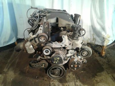 Engine 2008 2009 2010 08-10 Chevy Impala 3.5l V6 Motor, Only 95k Miles, Tested