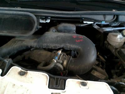 Engine 3.7l Vin M 8th Digit Gasoline Fits 11-14 Ford F150 Pickup 1579446